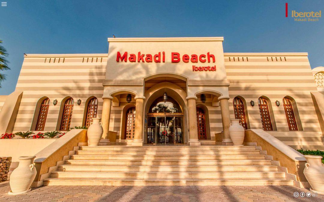 Iberotel Makadi Beach Hotel
