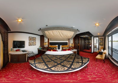 Yakouta Nile Cruise – Travco
